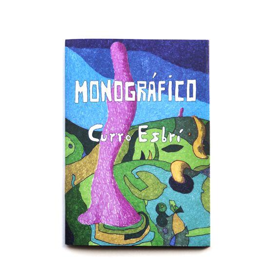 Monográfico / tiendaofegabous
