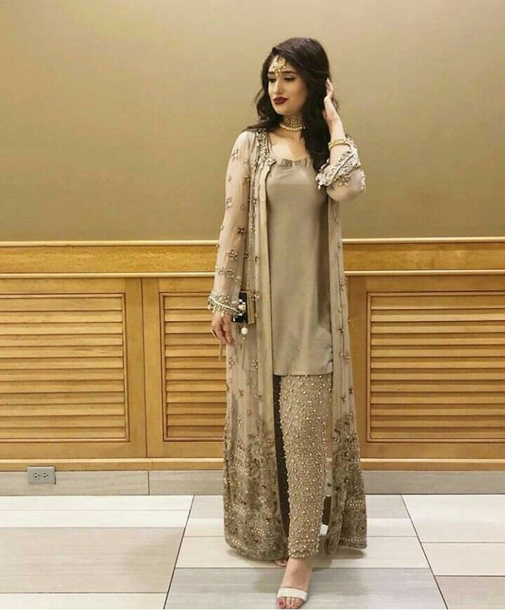 fcc939c5768 Another modern twist Indian Dresses