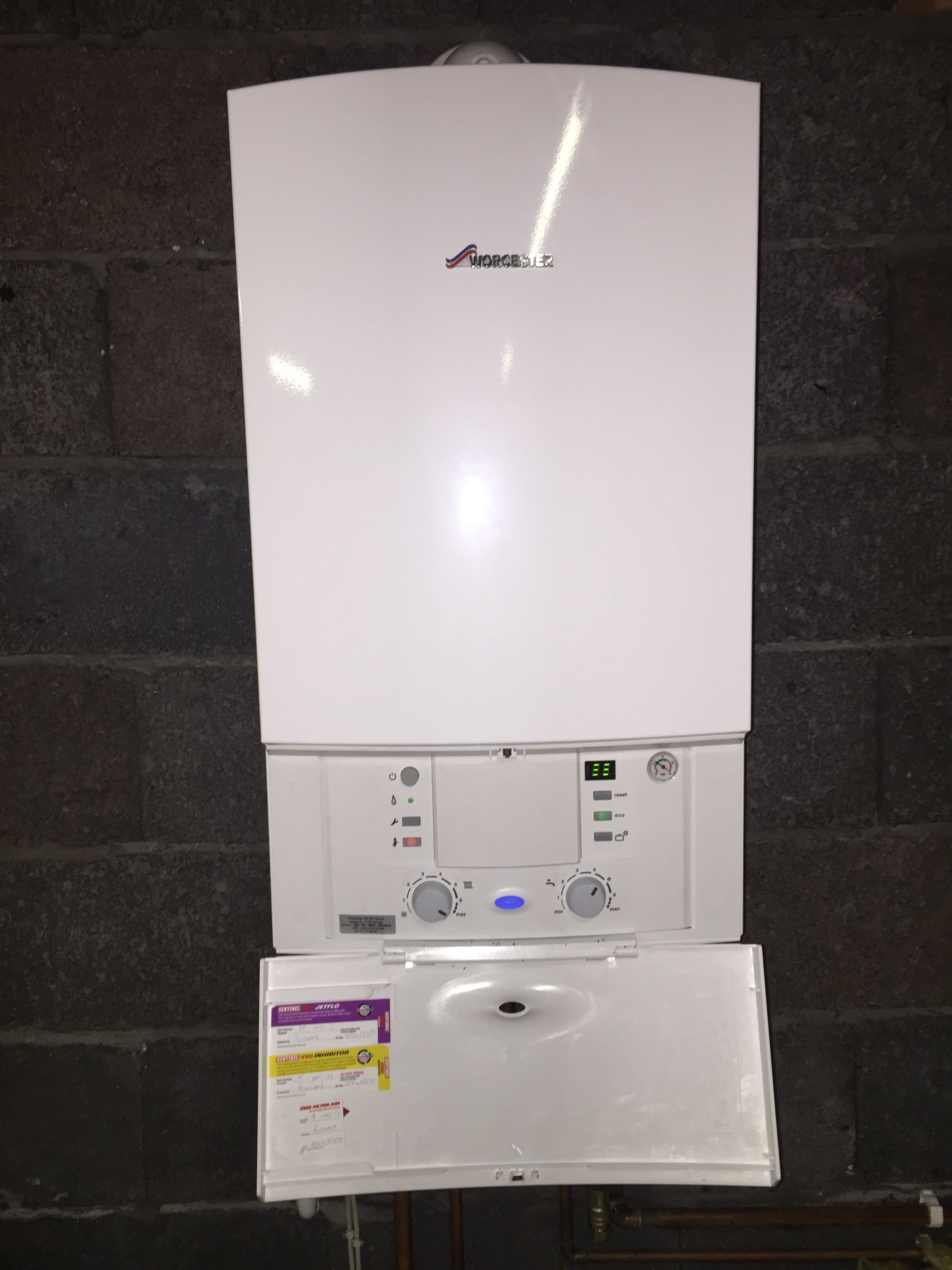 Worcester Combi Boiler Thermostat Wiring