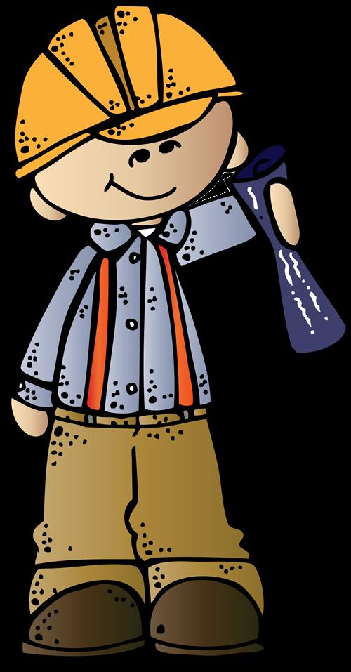 Engineer Boy Ssb C Melonheadz Illustrating LLC 2014 Colored