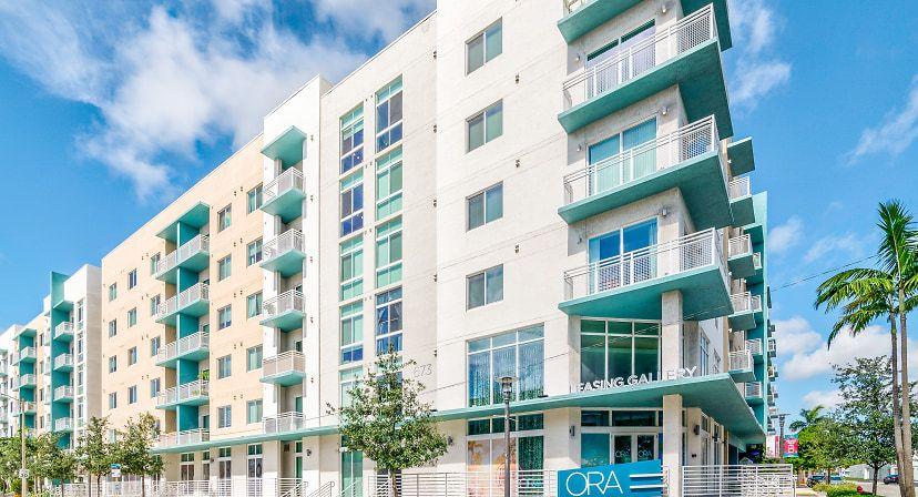 Ora Flagler Village Apartments For Rent Fort Lauderdale Fl Rentals Com Florida Apartments Lauderdale Fort Lauderdale