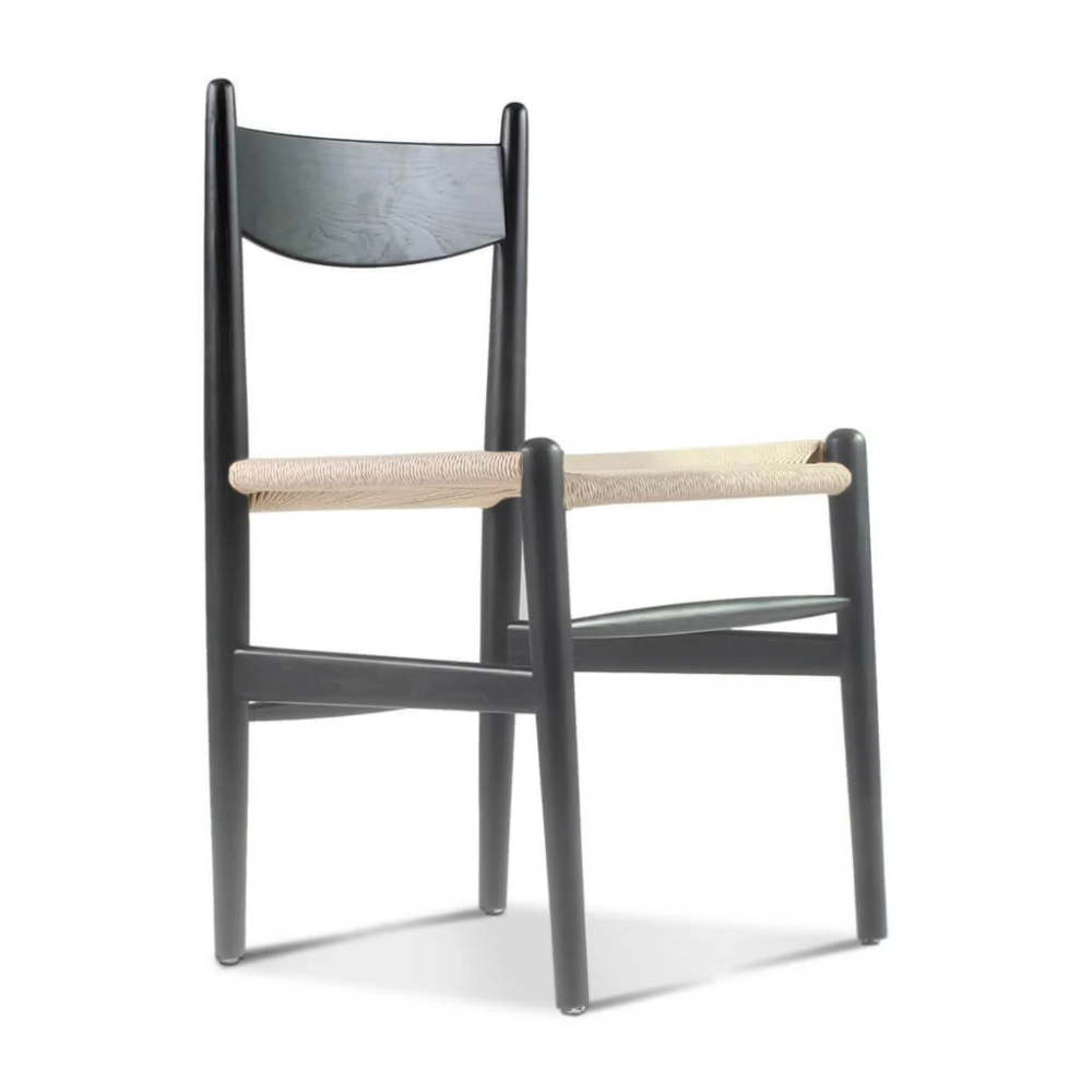 Ch36 Chair In 2021 Wegner Dining Chair Chair Side Chairs Dining