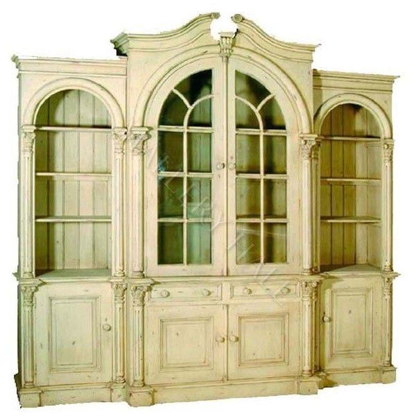 World Of Architecture 16 Simple Elegant And Affordable: 8 Foot Elegant Bookcase Unit