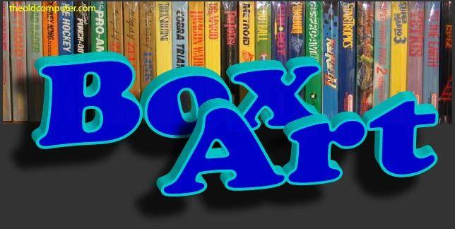 Site pour créer boite jeux megadrive