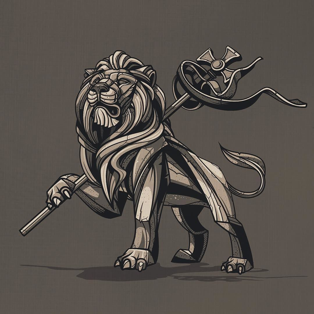 Pin By Pam Jones On Drawing Animals Lion Lion Art Reggae Art