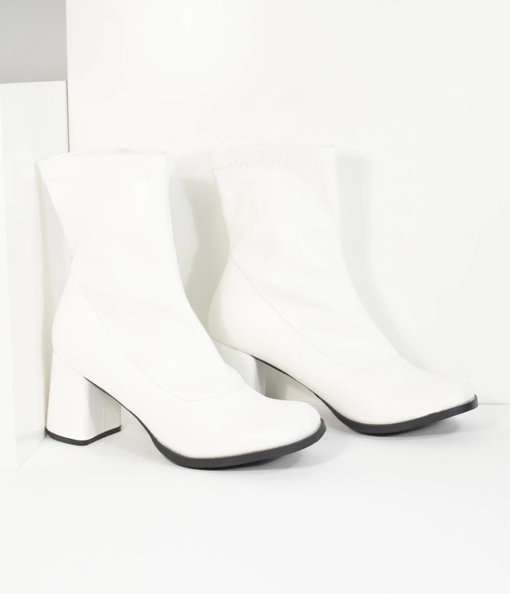 Gogo boots