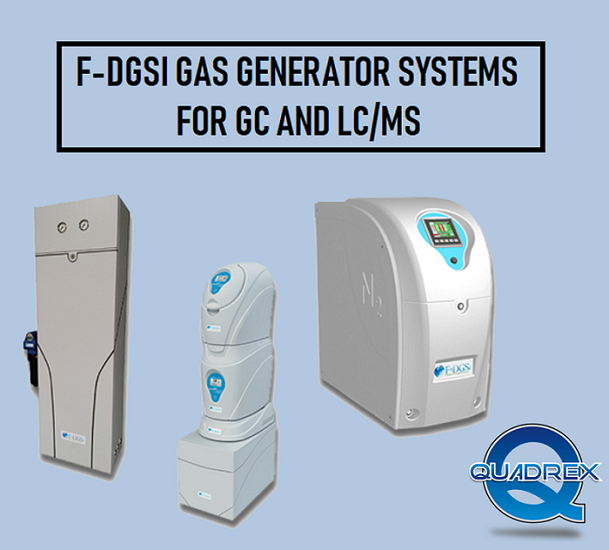 FDGSI Gas Generator Systems will improve laboratory