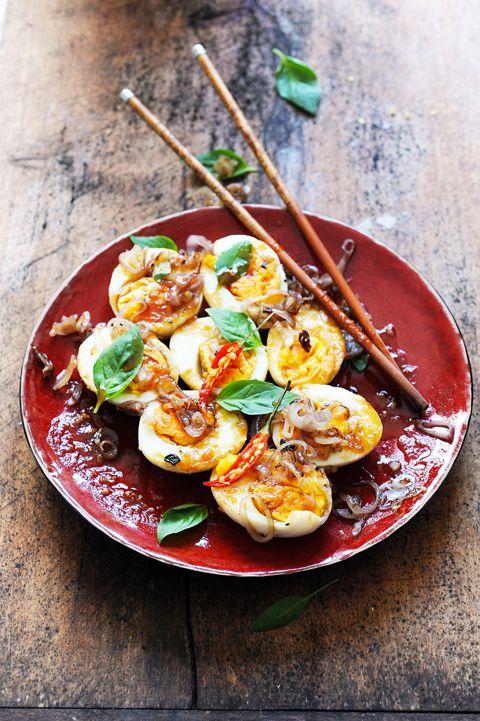 Semaine Thai Thai Dans Ma Cuisine Livre Incontournable Et œufs Du