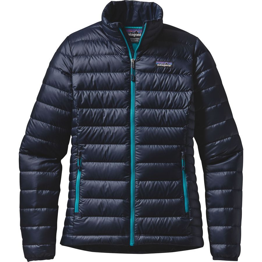 Patagonia Down Sweater Jacket - Women's | Patagonia, Jackets ...