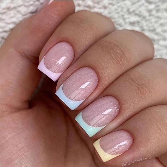 59 Super Pretty Spring Nail Trends 2020 Festival Nails 2020