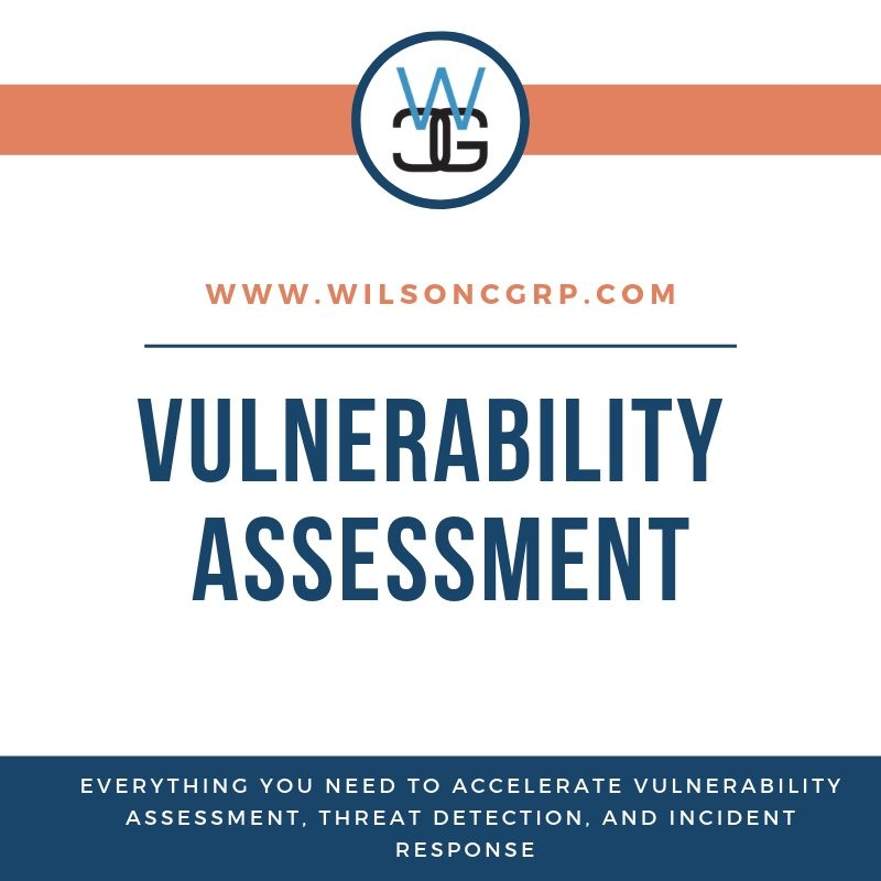 With network vulnerability assessment, you can find the weak