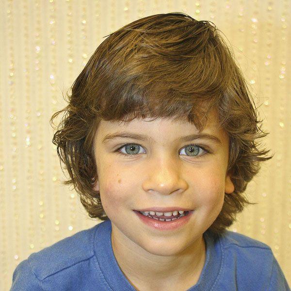 Astonishing 1000 Images About Hair Kids On Pinterest Toddler Boy Hair Hairstyles For Men Maxibearus