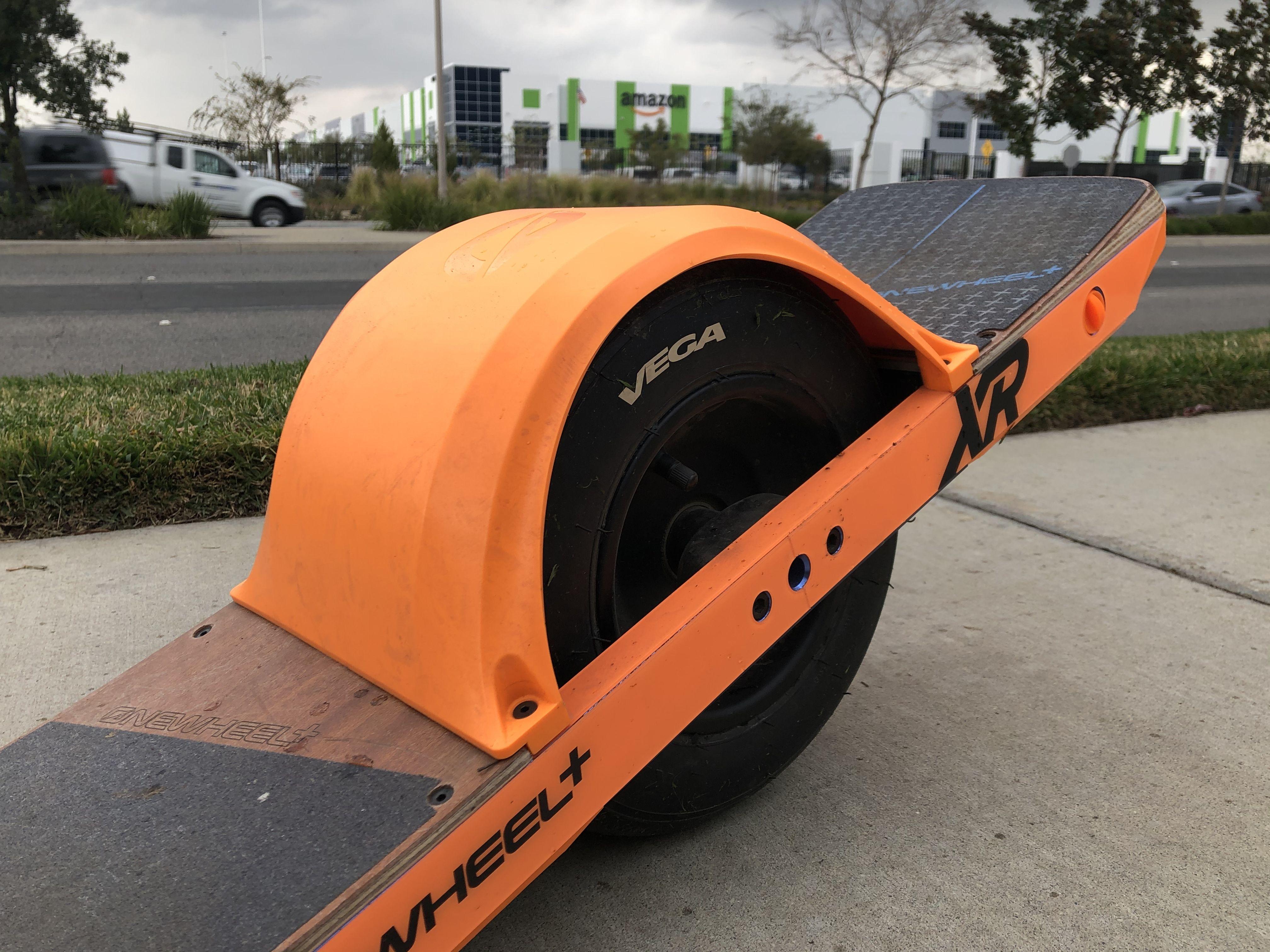 Onewheel Pint Bumpers