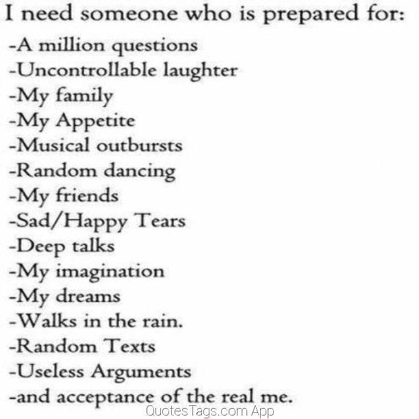 Future boyfriend quotes