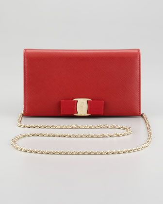 Mini Vara Crossbody Wallet Clutch Bag 272d06d472448