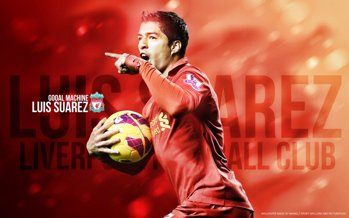Luis suarez wallpaper free download sports football wallpaper liverpool wallpapers - Suarez liverpool wallpaper ...