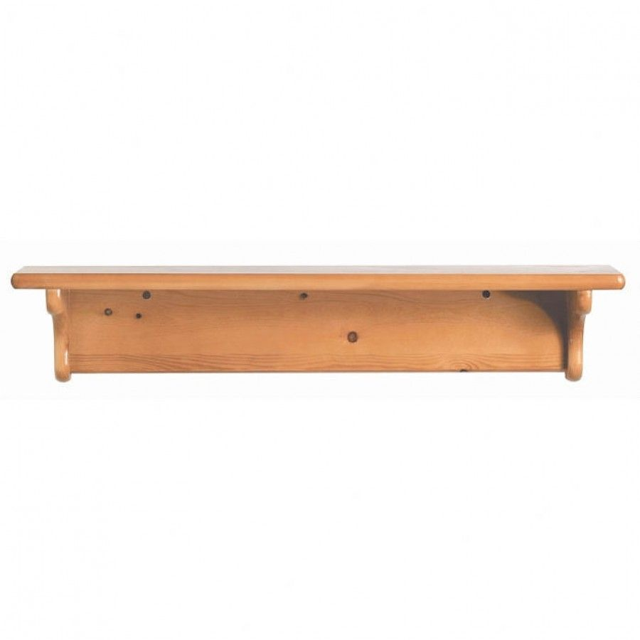 Little Colorado Wall Shelf Without Pegs Star 123 0 S Shelving  # Muebles Bobrick