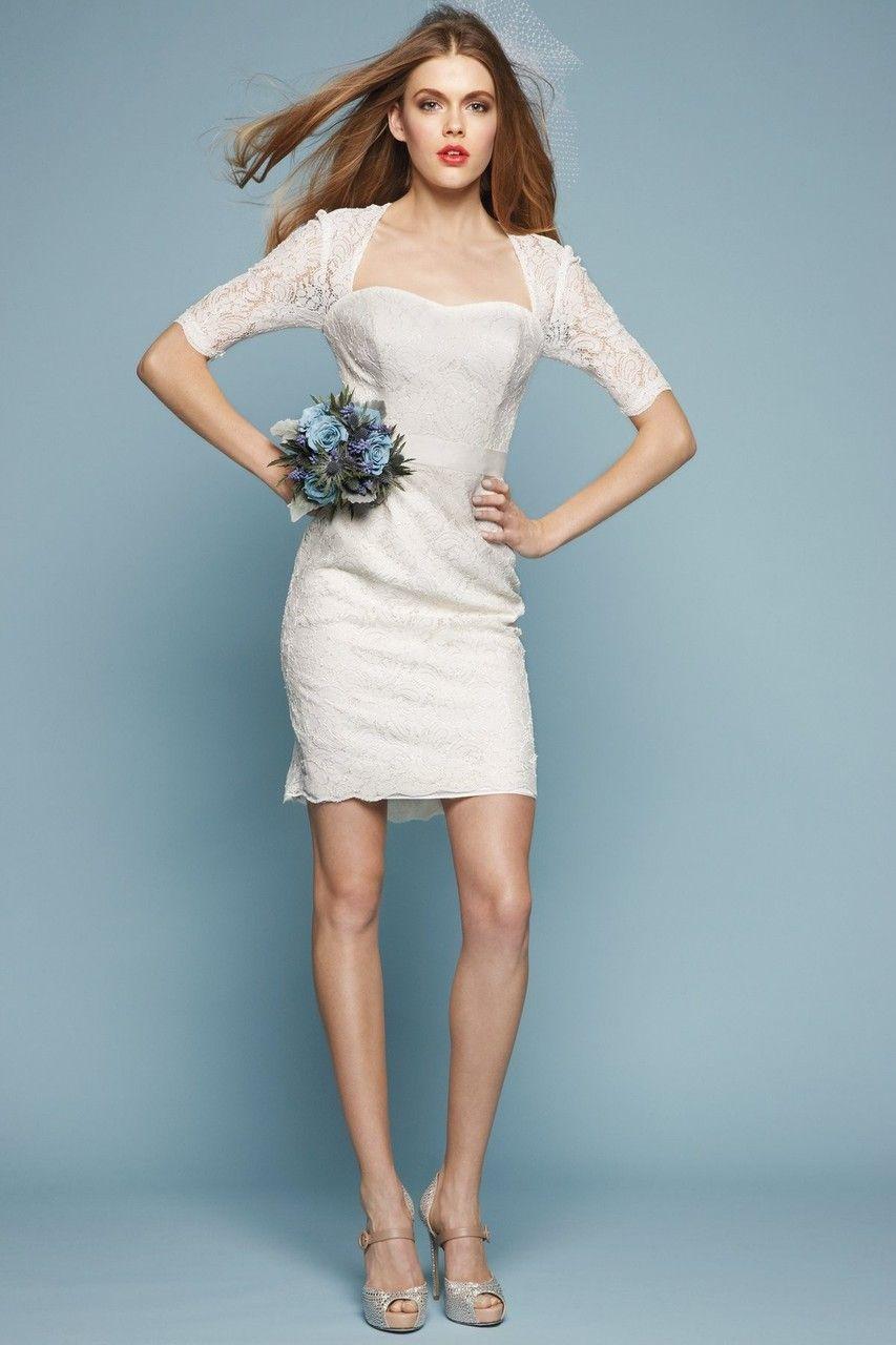 Encore Dress Willow - 4255E | Blush Bridal | Blush Bridal | Encore ...