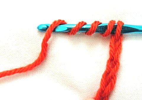 How to Crochet the Triple Treble Stitch (trtr)   crochet today ༺✿ƬⱤღ✿༻