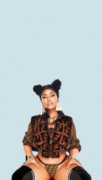 Idea by Natalie Bookman on MUSIC Nicki minaj outfits