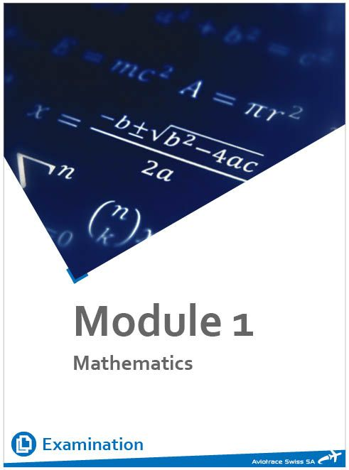 EASA Exam Part 66 Module 1 Mathematics MCQ's Bank | EASA Part 66