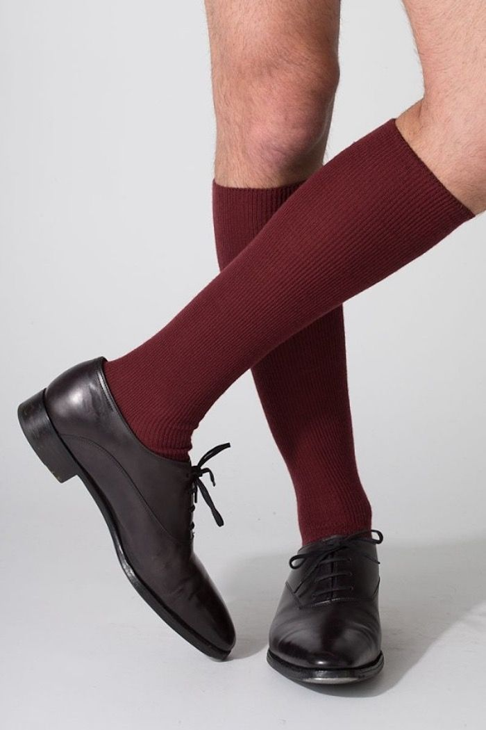 aa3b024437d Du style des pieds à la tête ou comment choisir ses chaussettes