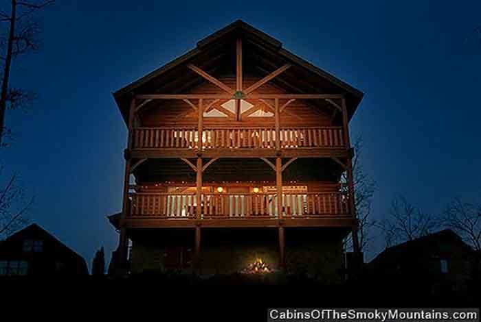 Official site for High Bear Nation cabin in Pigeon Forge. Book online and  get over · Attraction TicketsPigeon ...
