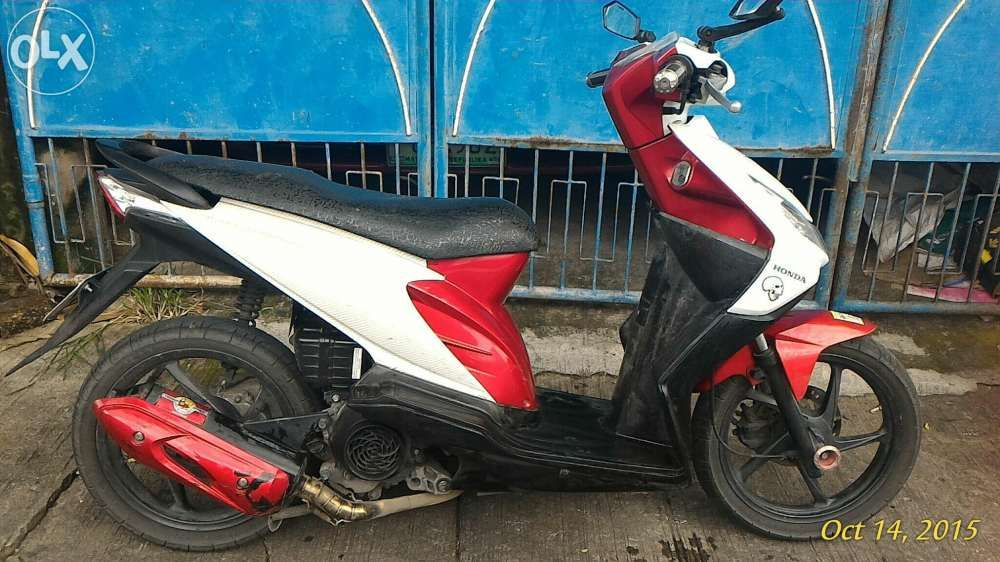 Honda Beat For Sale Philippines Find 2nd Hand Used Honda Beat