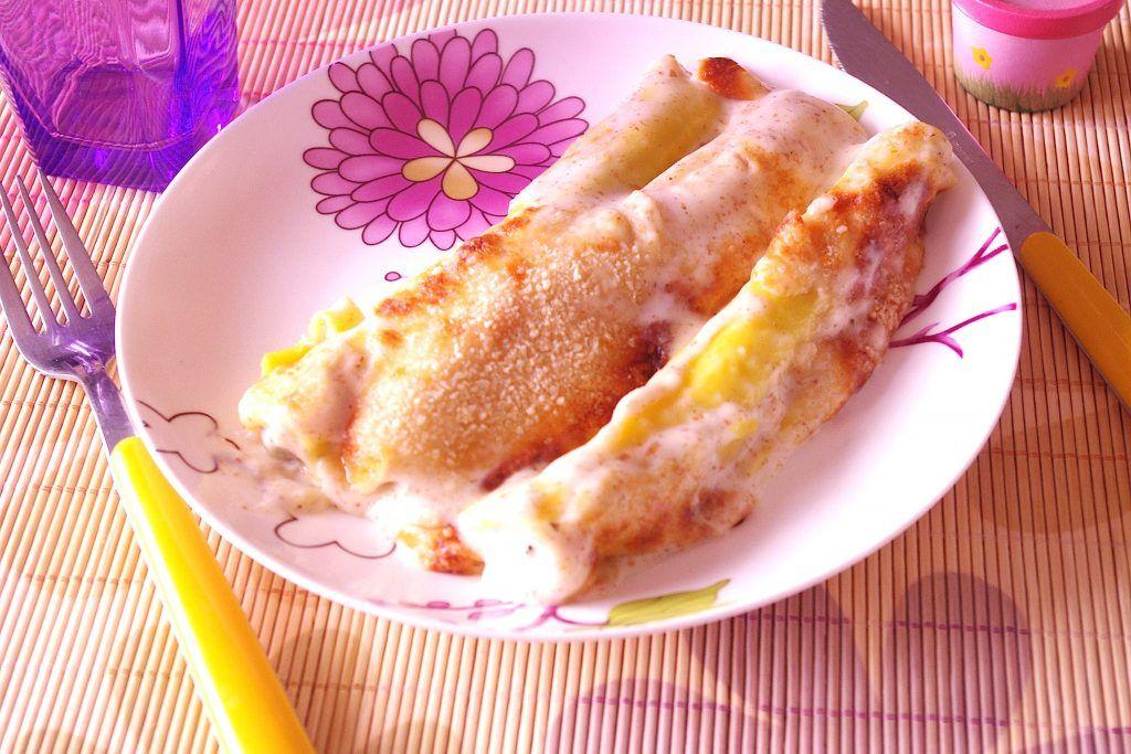Cannelloni Ricotta E Spinaci Bimby Tm31 Tm5 Ricetta Ricette Idee Alimentari Ricotta
