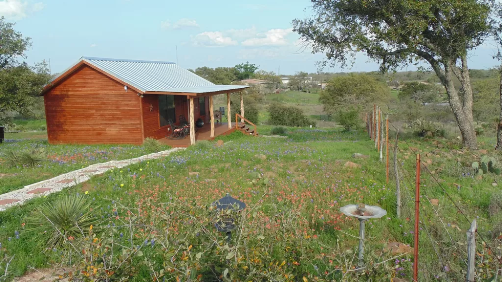 Texas T Bed And Breakfast Llano in 2020 Bed and