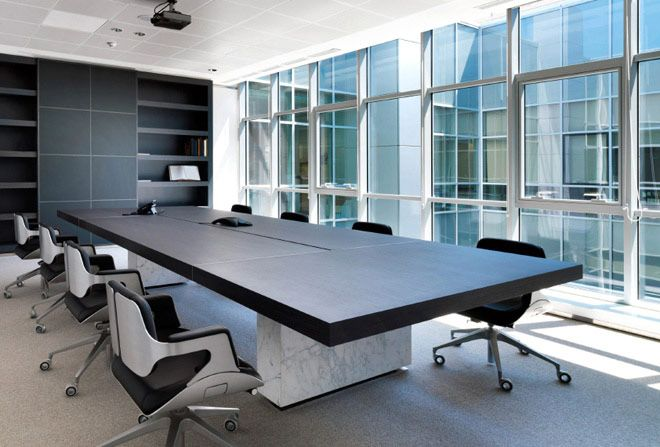 meeting room office furniture Buscar con Google Offices