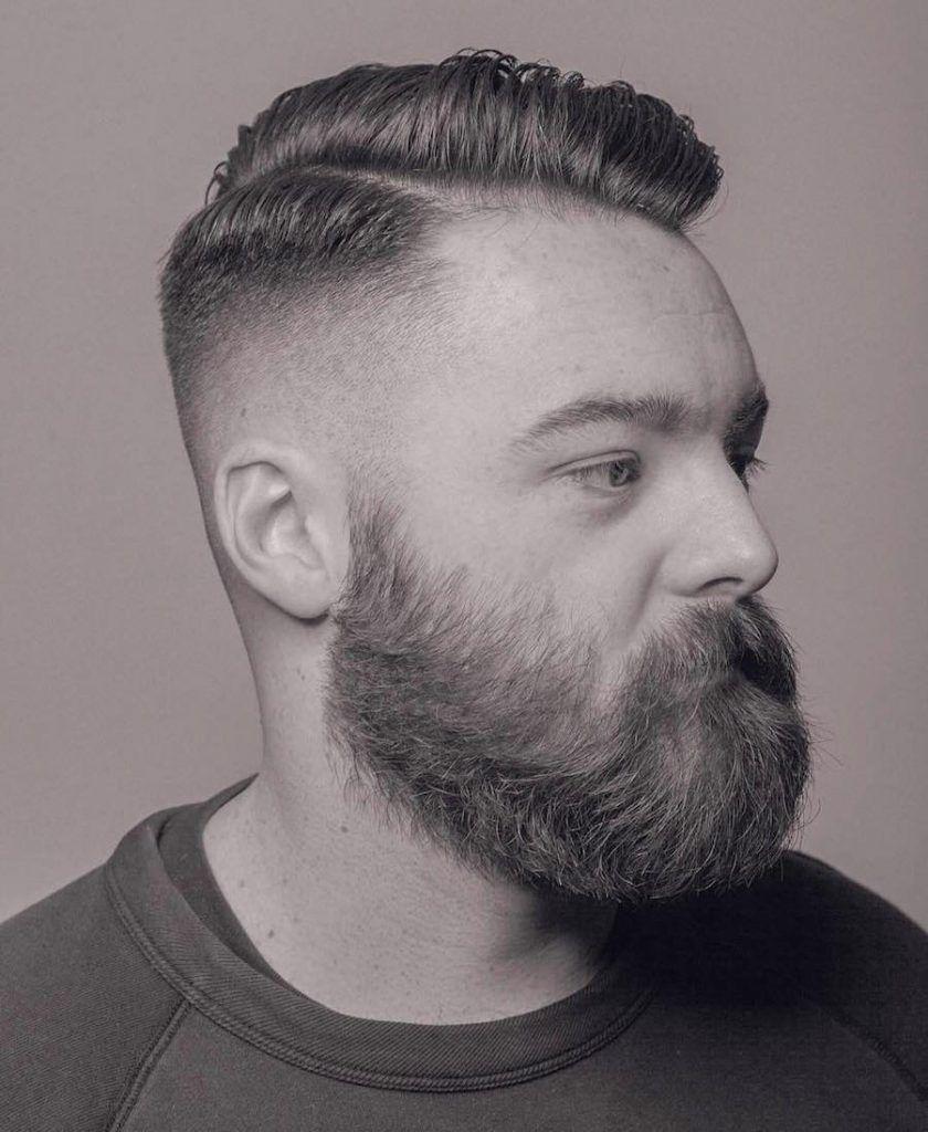 21 medium length hairstyles for men | hair | medium hair
