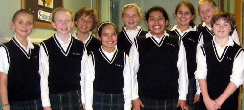 St Rose Of Lima Academy Co Ed Nursery 8 Short Hills Nj