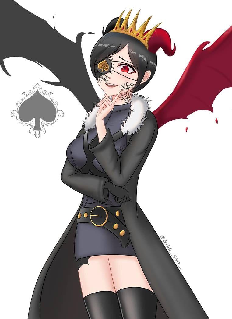 Mereoleona vs vanica   vs battles wiki forum. Vanica Black Clover Wallpaper - Anime Wallpaper HD