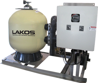The Lakos Fts Exceeds Industry Specifications For Keeping Cooling Water Systems Free Of Troublesome Contaminants These Fiberglass Reinforce Cooling Installation