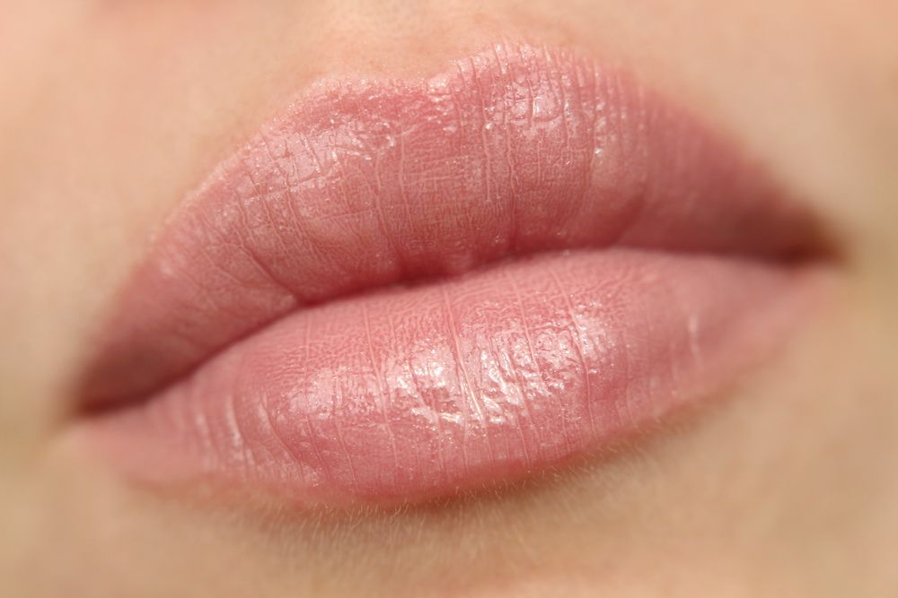 Manhattan OH MY GLOSS! Beige Babe