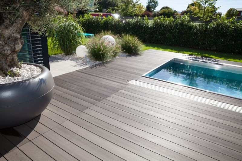 Wpc Boden outdoor patio flooring ideas on cheap outdoor waterproof floor