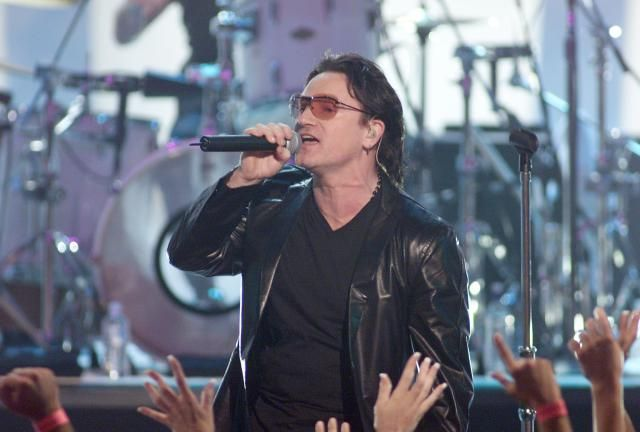 """Best Christmas Rock Songs: U2 – """"Christmas (Baby Please Come Home)"""""""