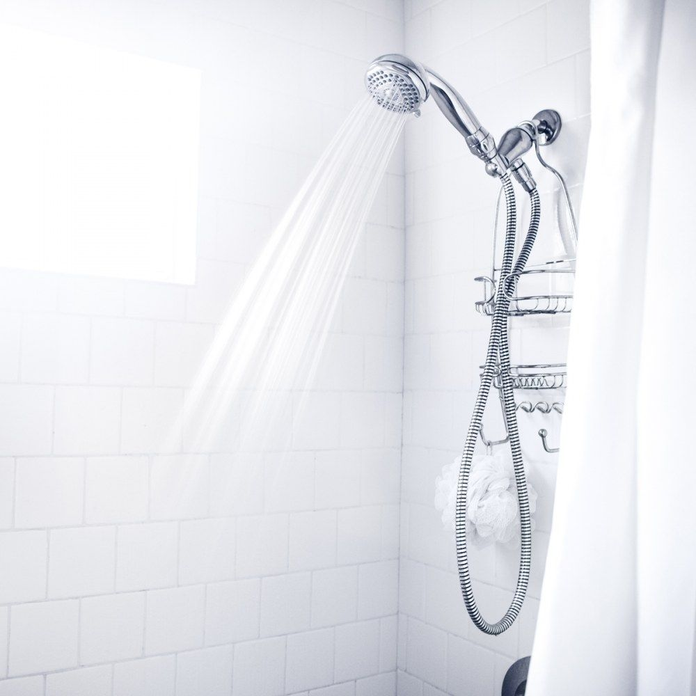 Genialer PutzHack SO werden die Fugen in der Dusche