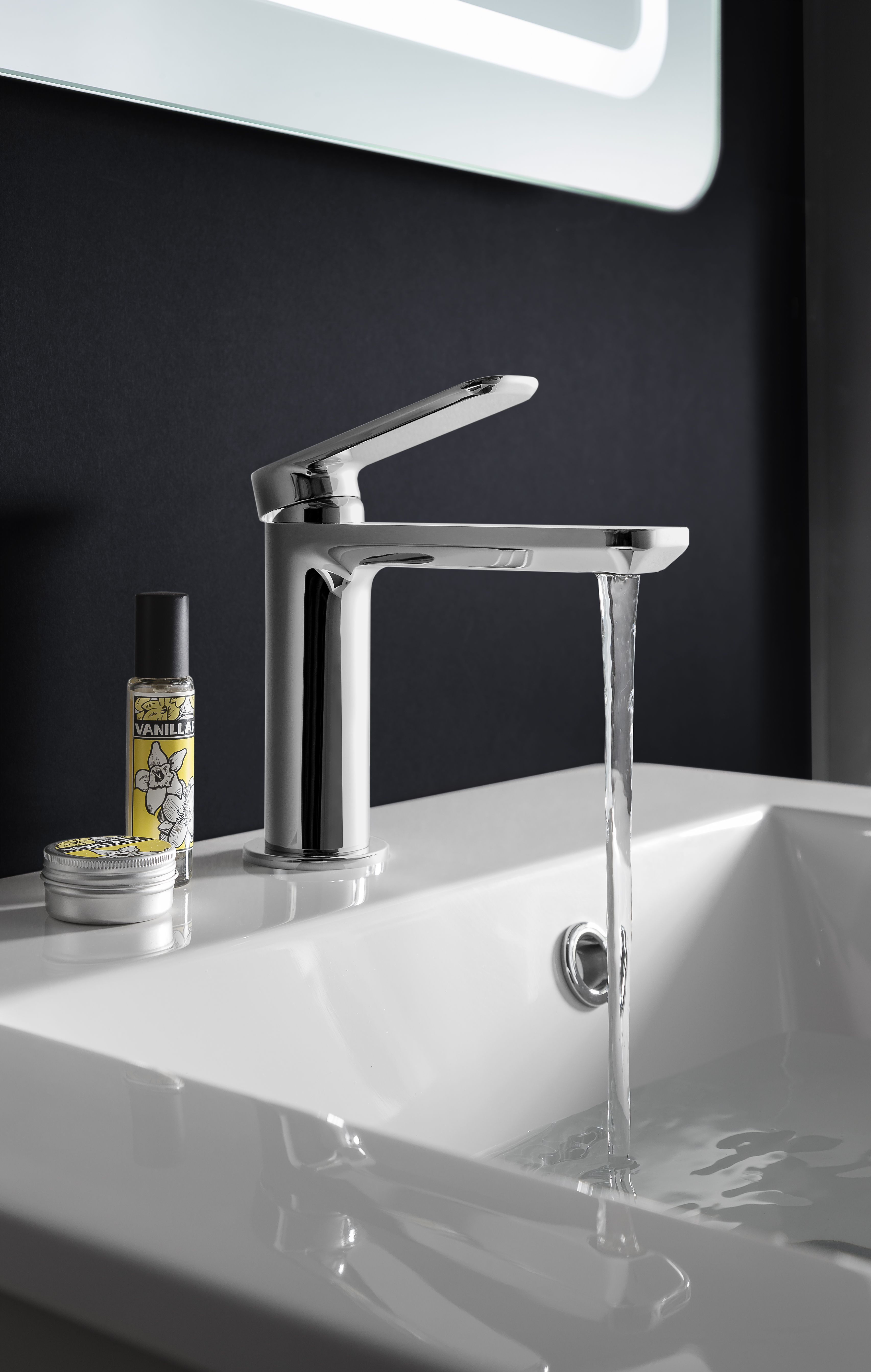 Sleek tap designs at affordable prices - Pier basin monobloc from ...