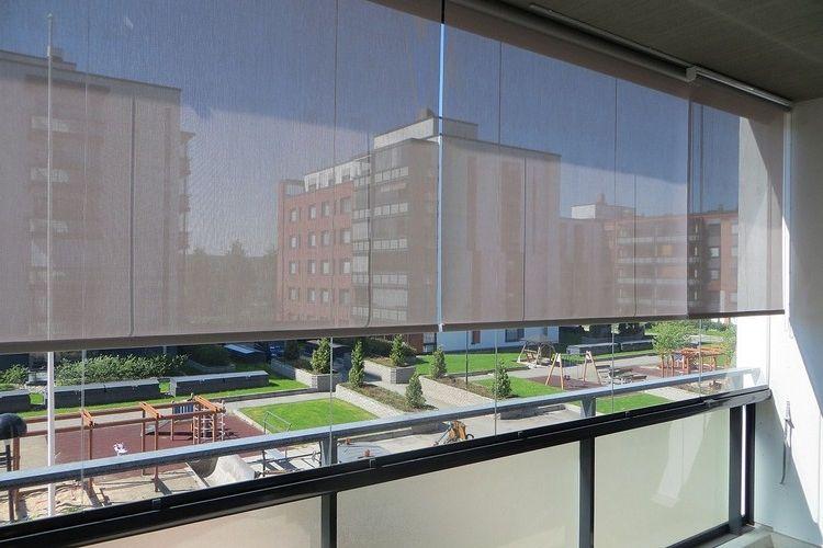 Brise Vent Pour Terrasse Et Balcon 20 Idees Et Conseils Utiles Terrasse Verre Brise Vent Terrasse