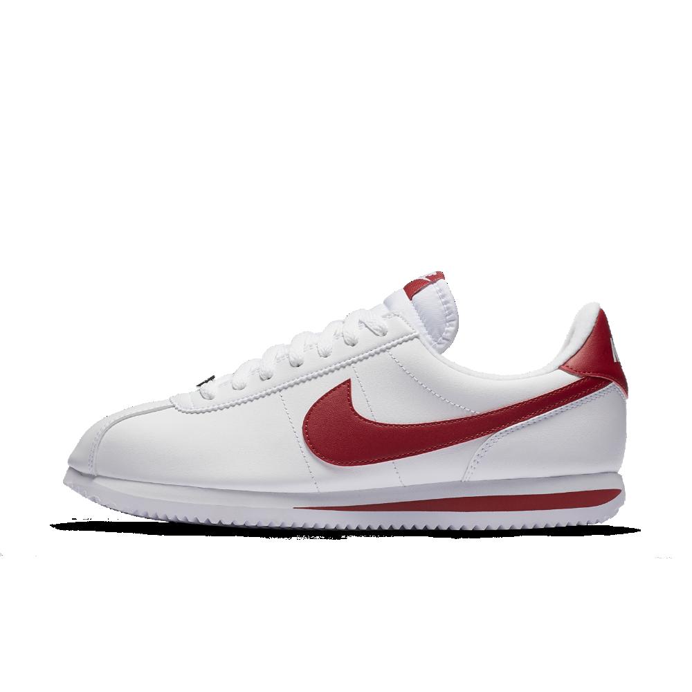 outlet new arrivals arrives Cortez Basic Men's Shoe in 2019 | Products | Nike cortez ...