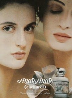 Perfumes of the World: Anais Anais or the Triumph of