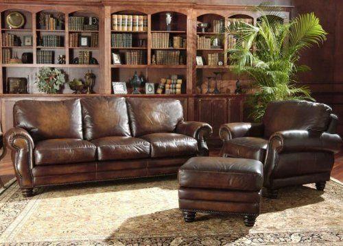 Avellino 100 Full Aniline Italian Leather Sofa Group Artisano Highlight Cognac By Toscana Home In Italian Leather Sofa Italian Leather Furniture Leather Sofa