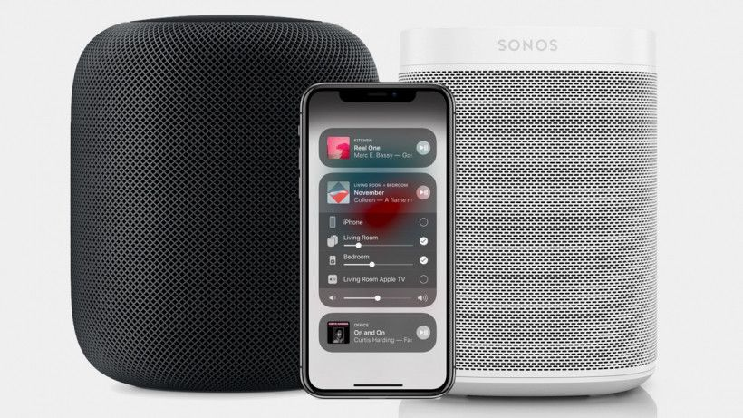 The best AirPlay 2 speakers 2020 Top Apple and iPhone