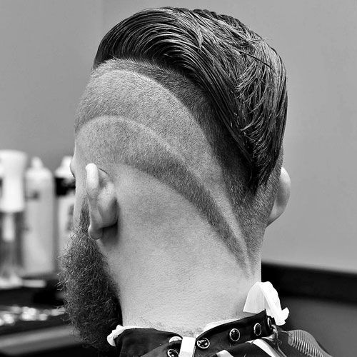cool hair styles for the v shaped haircut shapes haircuts and hairstyles 1810