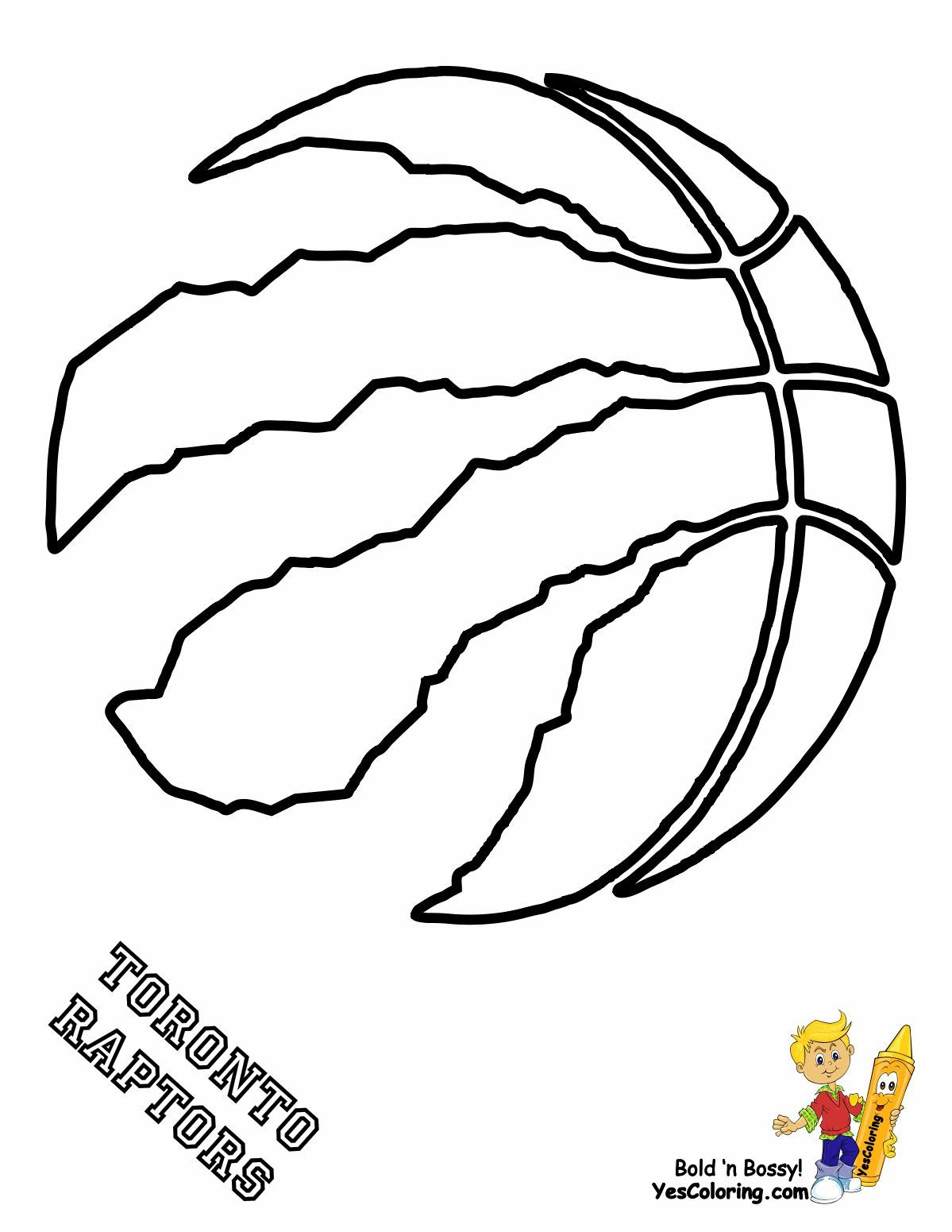 Buzzer Beater Basketball Coloring Sheets Basketball Drawings