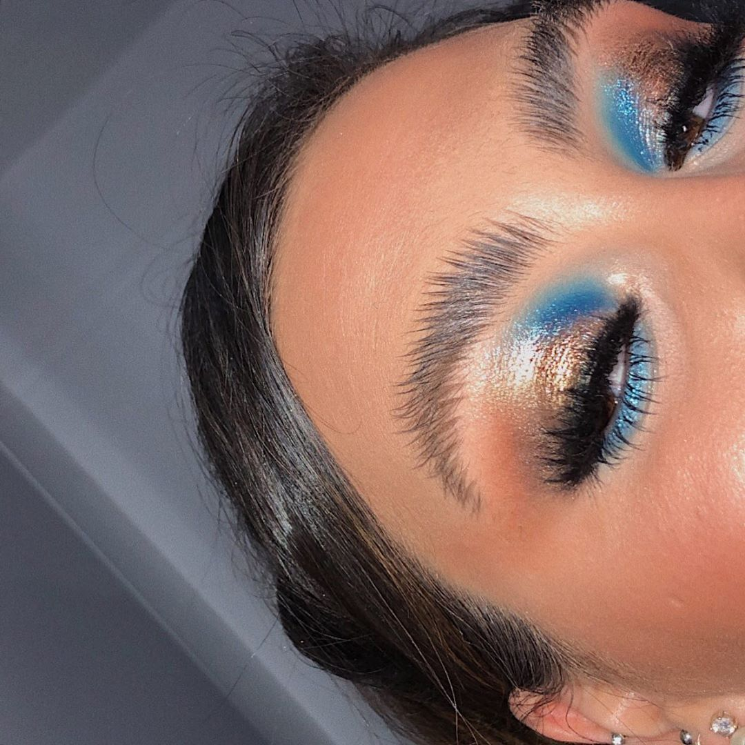 """Jess English Makeup Artist on Instagram """"look inspired by"""