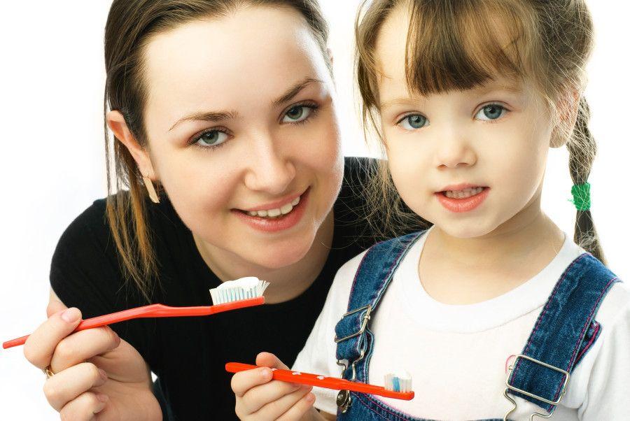Childrens Dental Health 101 Cavity Prevention https//ift