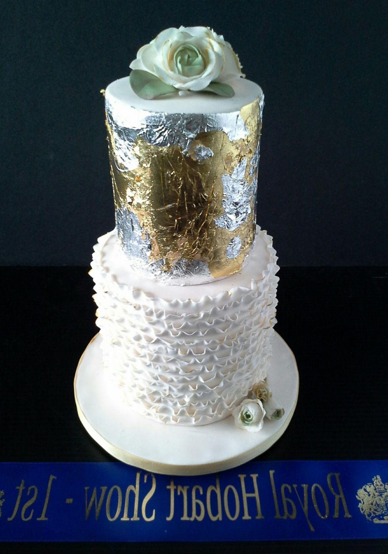 Wedding Cake Toppers Hobart Wedding Dress Pinterest Wedding - Wedding Cakes Hobart